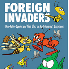 Foreign Invaders: Non-native Species in North America