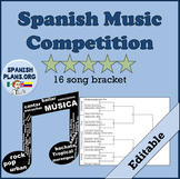 Foreign Language Music Lesson