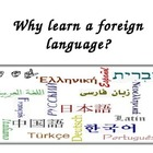 Foreign Languages Introduction Powerpoint