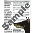 Forensic Science 22: K-9 Detectives