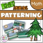 Forest Animal Patterns