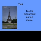 Forms of &quot;Tout&quot; (All) in French PowerPoint