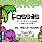Fossil Literacy Unit