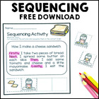 Foundation (Prep/K) Sequencing Activity