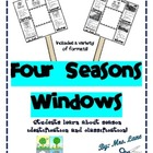 Four Seasons Windows