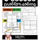Four Square Problem Solving