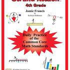 Fourth Grade Math Worksheets | Common Core Math Worksheets