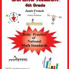Fourth Grade Math Worksheets | Common Core Math