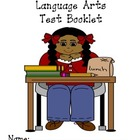 Fourth Nine Weeks Language Arts Tests