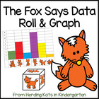 Fox Roll & Graph Activity