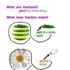 Fraction Basic Concept
