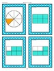 Math Centers: Fractions, Decimals & Percents