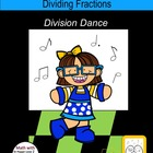 Division Dance - Fractions