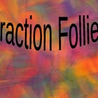 Fraction Follies PowerPoint, Common Fraction Mistakes
