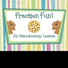 Fraction Fun! - An Introduction to Fractions