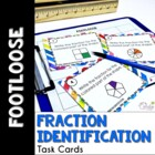 Fraction Identification Footloose