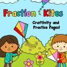 Fraction Kites Activity