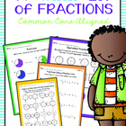 Fraction Mini Unit