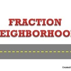 Fraction Neighborhood