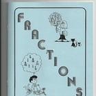 Fractions And Word Problems Workbook