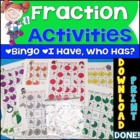 Fractions Bundle (Best $ Value)