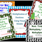 Fractions: Fun and Fabulous Bundle!