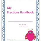 Fractions Handbook for Students