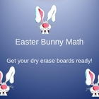 Fractions Measurement Review Easter