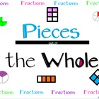 Fractions--Pieces of the Whole