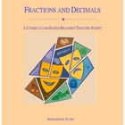 Fractions and Decimals Readers Theatre Script