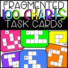 Fragmented Hundreds Chart