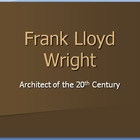Frank Lloyd Wright Powerpoint