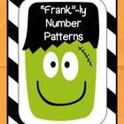 Frank-ly Number Patterns