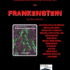 Frankenstein Vocabulary and Grammar Activity Pack