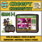 Monster Scavenger Hunt