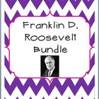 Franklin D. Roosevelt Bundle with Assessment