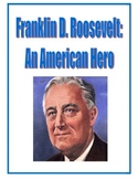 Franklin D. Roosevelt Packet: Reading Comprehension, Study