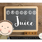 Freckle Juice Bundle