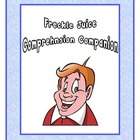 Freckle Juice Extension Activity