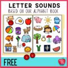 Free!!! Alphabet Kit File Folder Game and 2 Memory Games!!