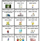 Free Anger Choice Cards for the Classroom - Choices for Wh