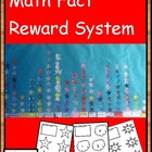 Free Basic Math Fact Reward System