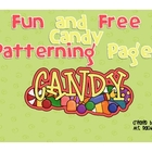Free Candy Patterning