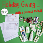 Free Dichotomous Key to Holiday Giving and Community Service