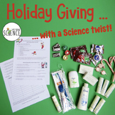 Free Dichotomous Classification Key to Holiday Giving and