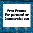 Free Frames for Commercial Use