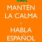 Free Fun Signs to Decorate Your Classroom {Spanish}