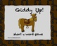 Free Giddy Up Game