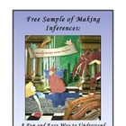 Free Inferences Activities and Games