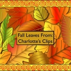 Free Leaves - Leaf Clipart for personal or commercial use